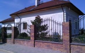 Современный забор - гарантия качества